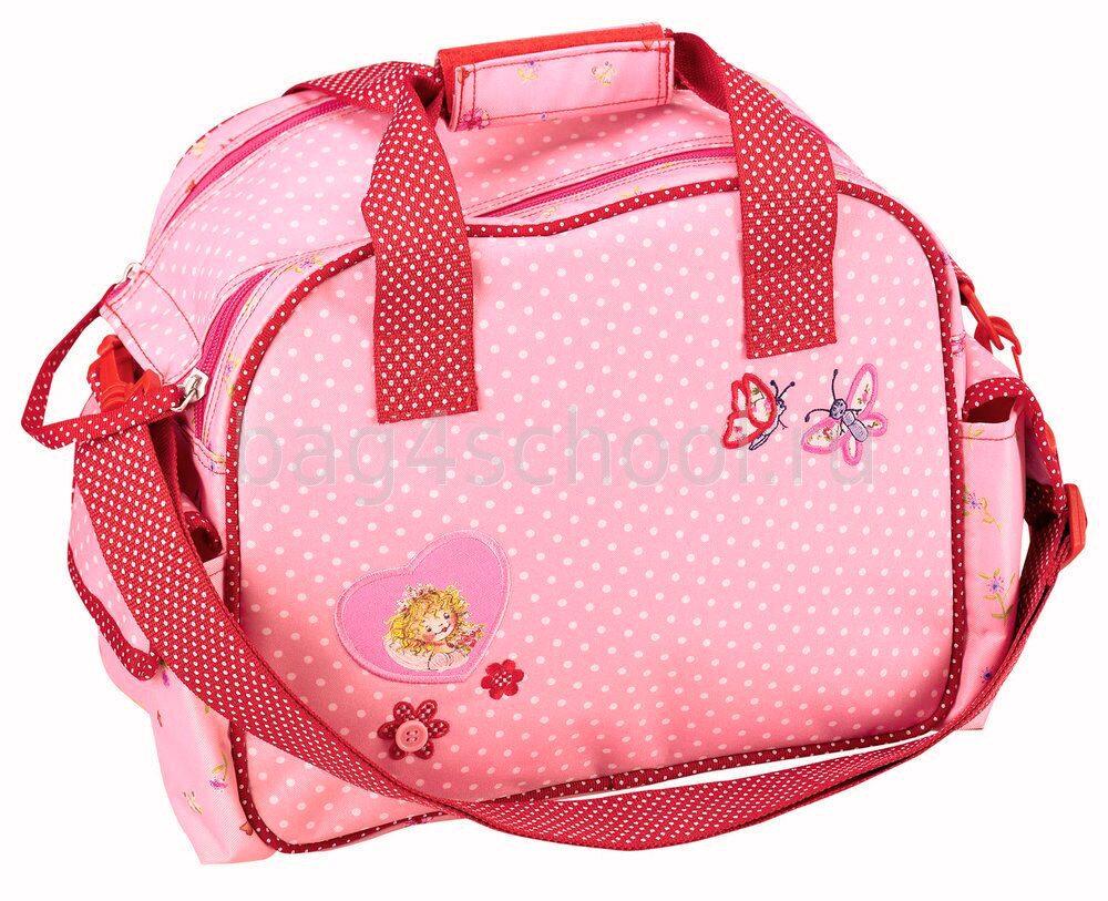 купить сумку для девочки для занятий спортом.