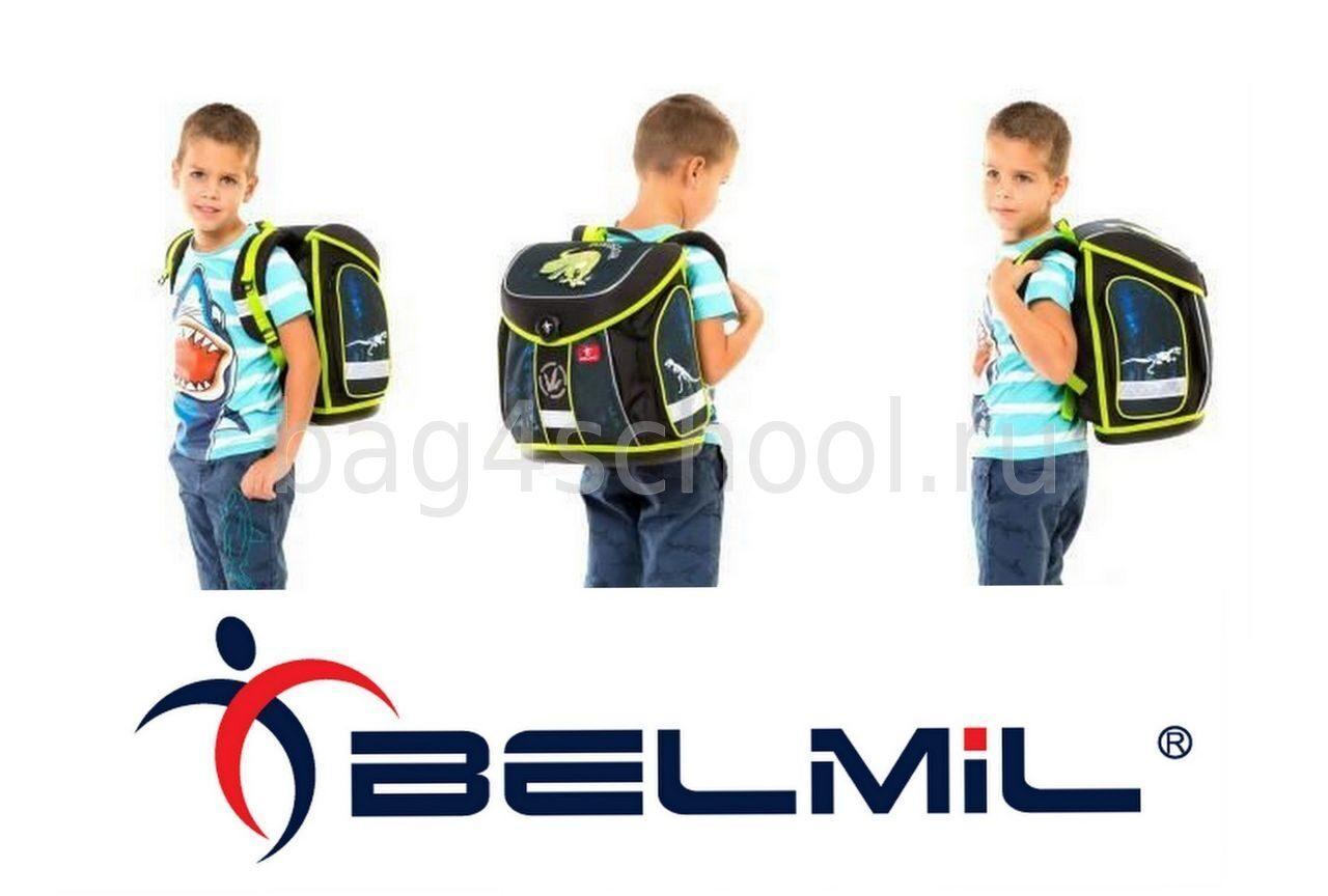 Школьный ранец Belmil Missi & Mister купить в интернет-магазине Школьный Ранец РФ