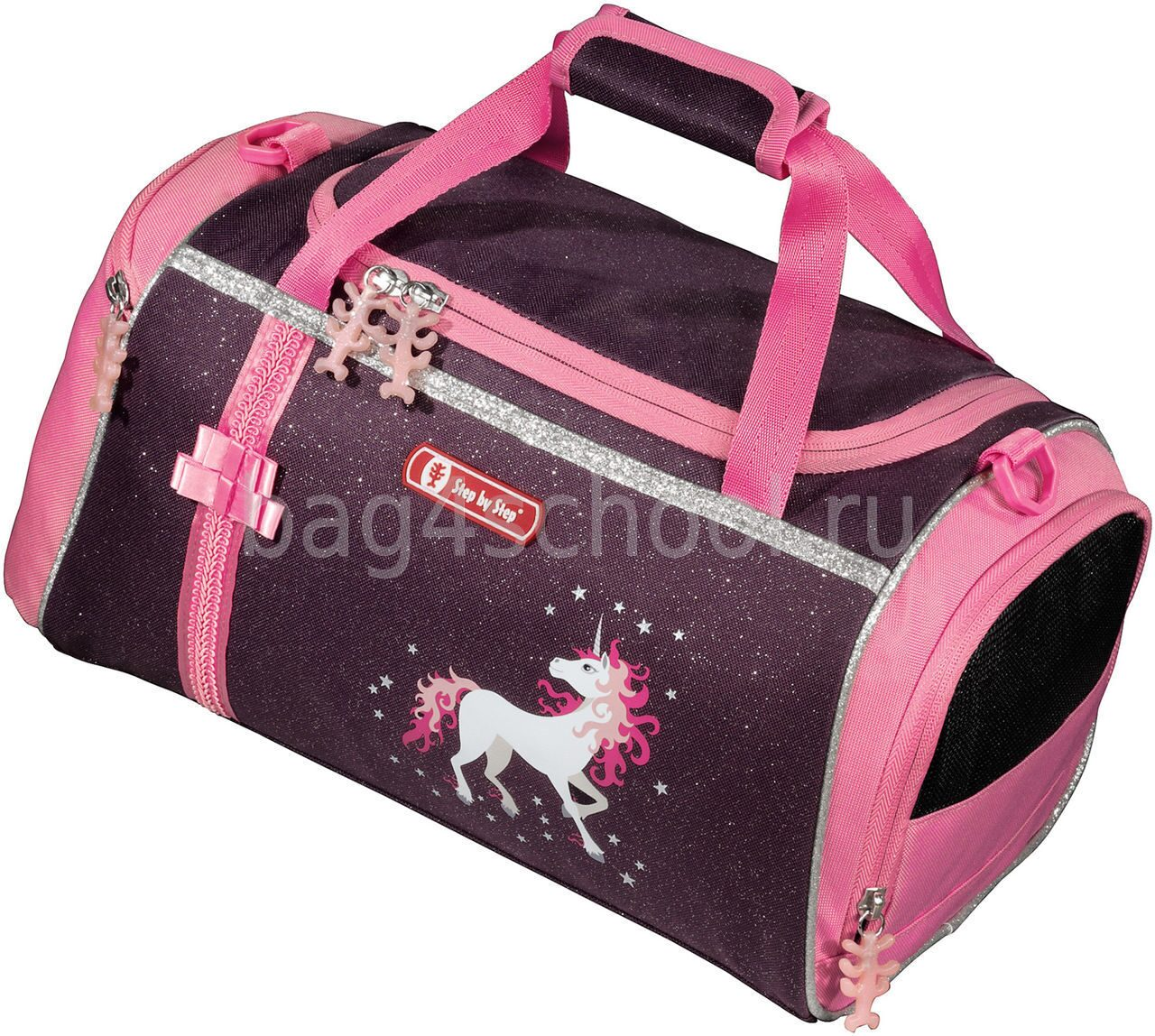 Спортивные сумки - podushkacomua