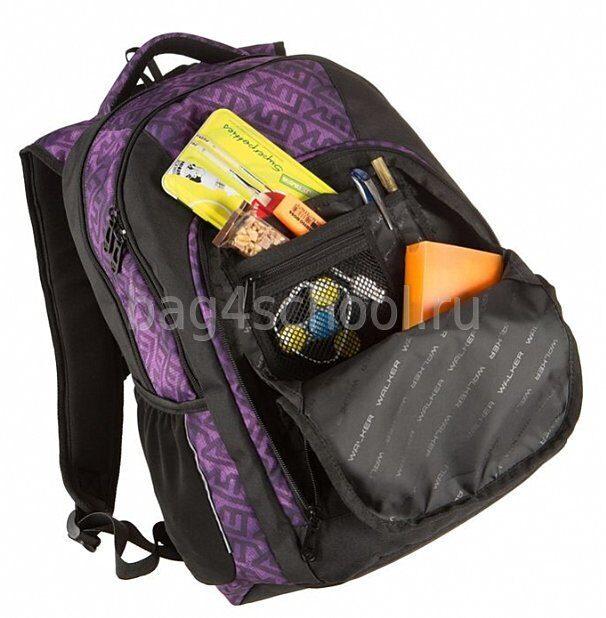 ООО «ПЕТРОПЕН Плюс»  Рюкзаки, сумки  Рюкзак Walker Snatch Haze Violet, 34x45x20 см - Google Chrome 19.07.2019 132639
