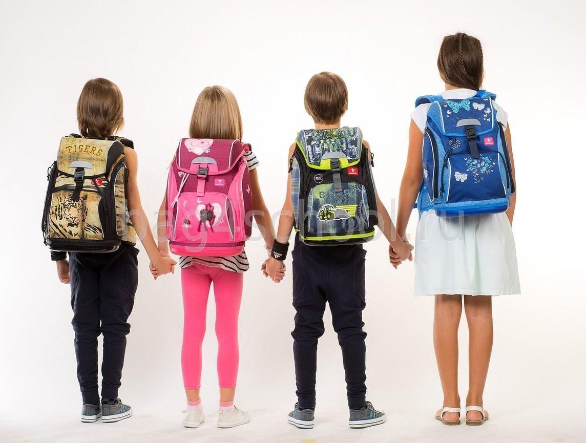 Школьный ранец-рюкзак Belmil -интернет-магазин Школьный Ранец