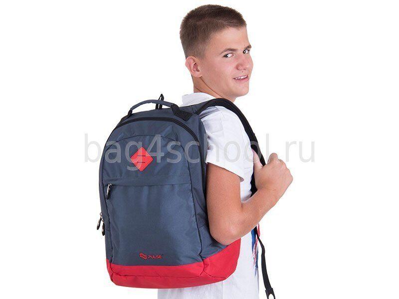 рюкзак пульс-2