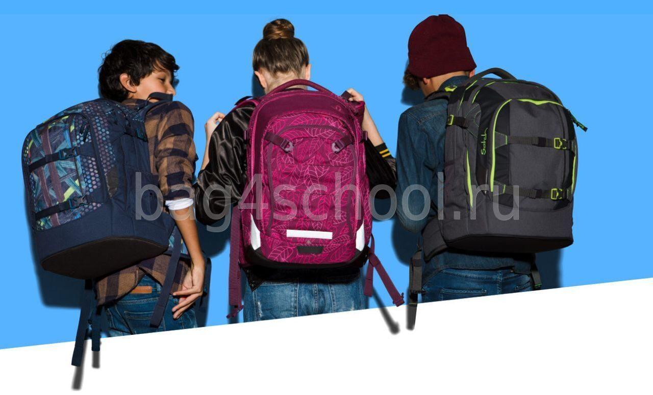 ортопедические рюкзаки для школьников и студентов в интернет-магазине Школьный Ранец_2
