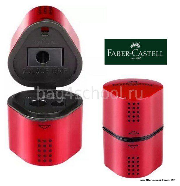 канцелярские товары  Faber-Castell для школьников и художников краски карандаши  Faber-Castell трехгранные цветные карандаши-2