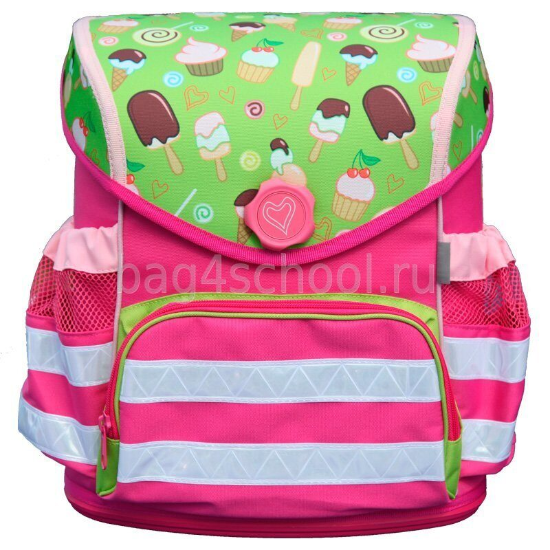 Школьный ранец MPrinz выбрать и купить в интернет-магазине Школьный Ранец,_06