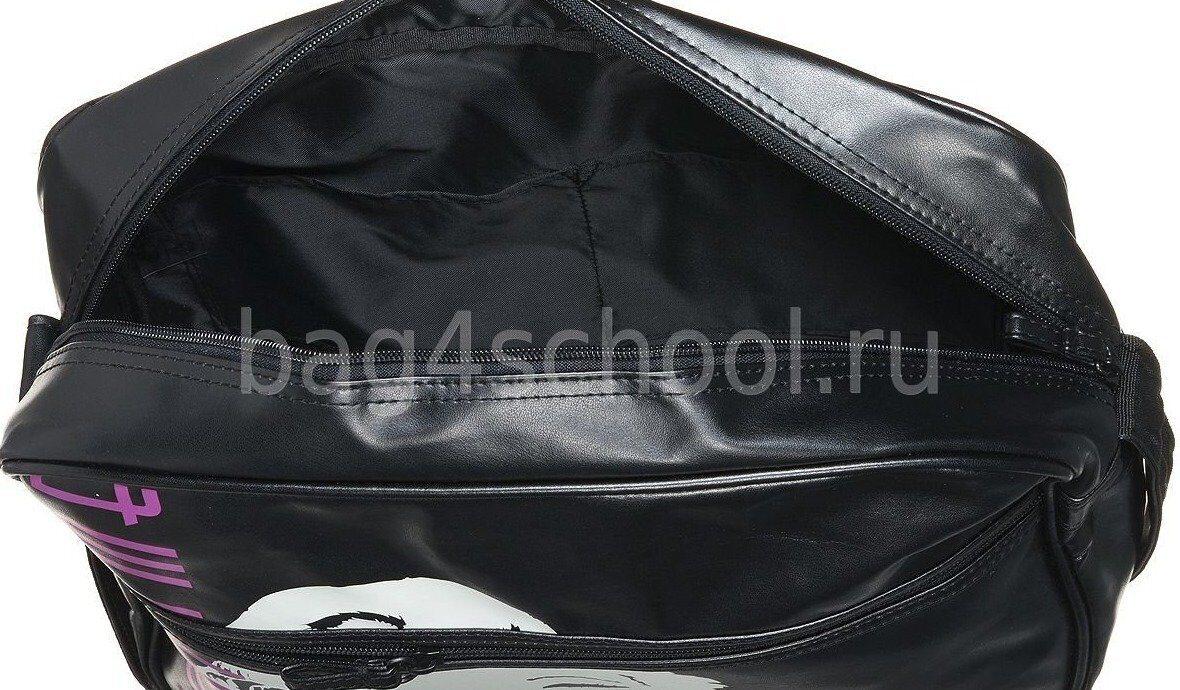 Сумка для школьников и студентов Walker Fun - Black 42090-80_1