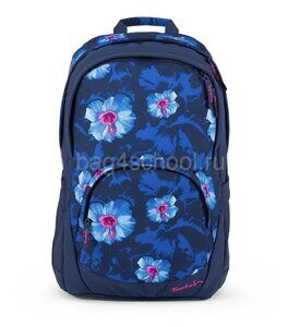 Рюкзак Ergobag Satch Fly-Waikiki Blue SAT-FLY-001-9L2