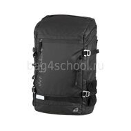Рюкзак Walker Explorer Sport Black Coated 42163/186