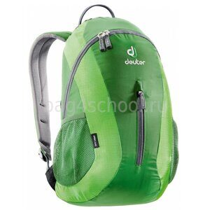 Рюкзак Deuter City Light 16 Emerald-Spring 80154-2215