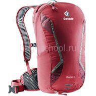 Рюкзак Deuter  Race X cranberry-maron 3207118-5528