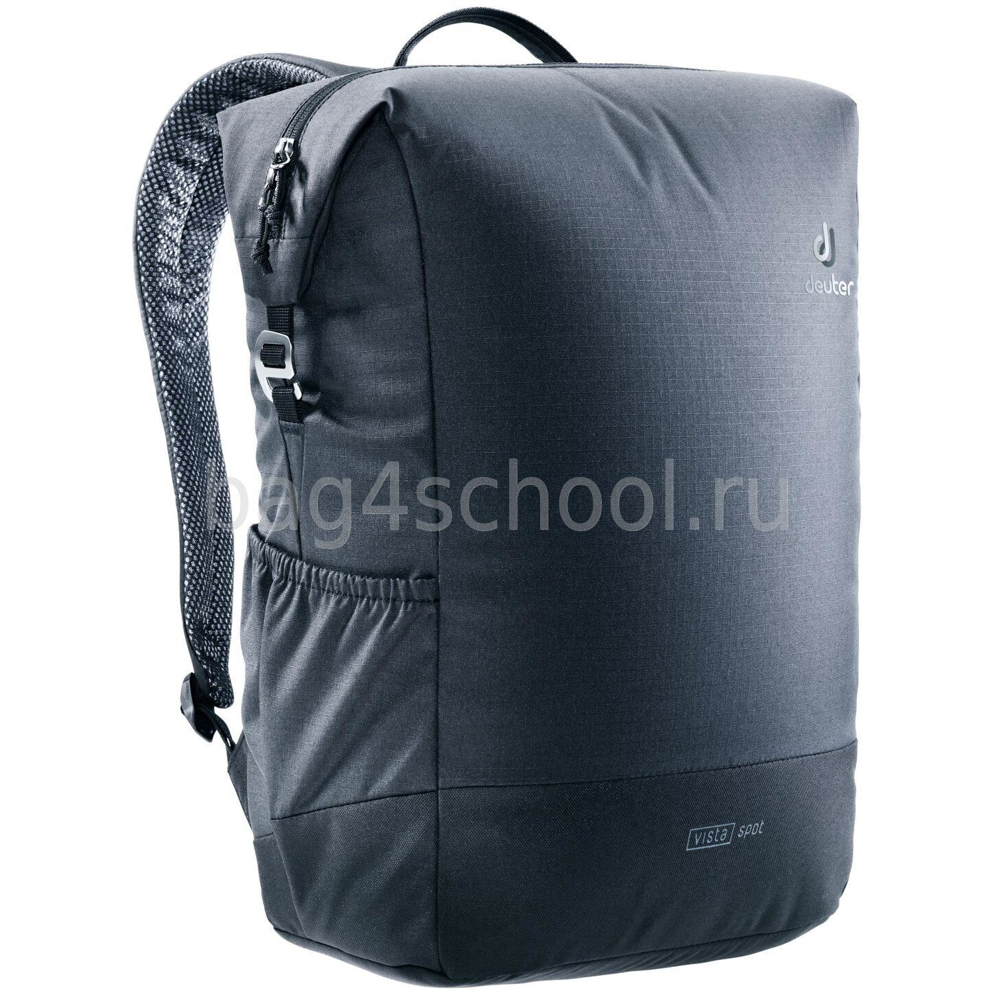 Рюкзак Deuter Vista Spot black 3811219-7000