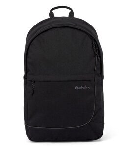 Рюкзак Ergobag Satch Fly-All Black SAT-YLF-001-800