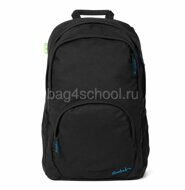 Рюкзак Ergobag Satch Fly - Black Bounce SAT-FLY-001-801