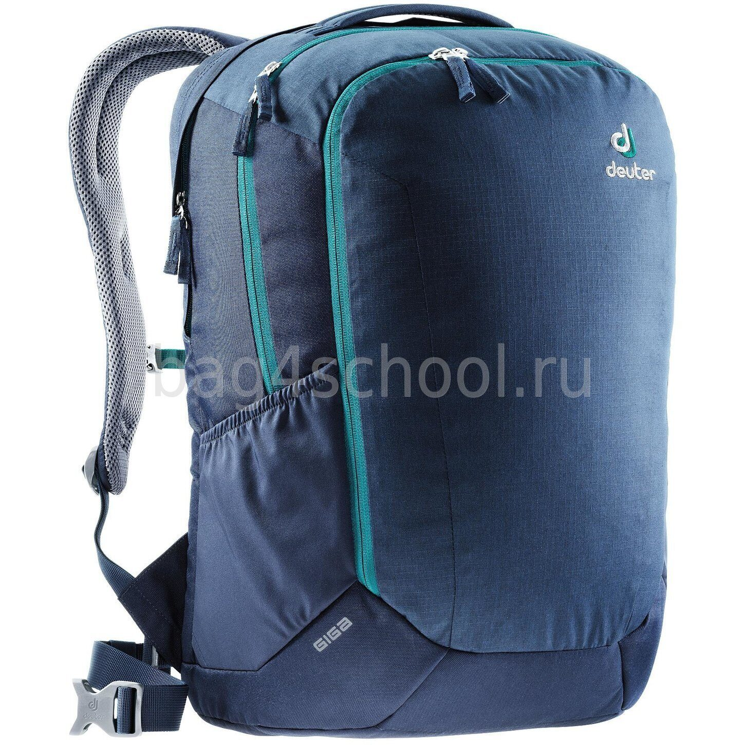 Рюкзак Deuter Giga EL midnight-navy 3821918-3365