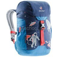 Рюкзак Deuter Schmusebär - Midnight-Coolblue 3612020-3303