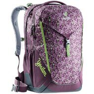 Рюкзак Deuter Ypsilon - Plum Flora 3831019-5028