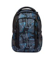 Рюкзак ErgoBag Satch Sleek - Deep Dimension SAT-SLE-001-9BG