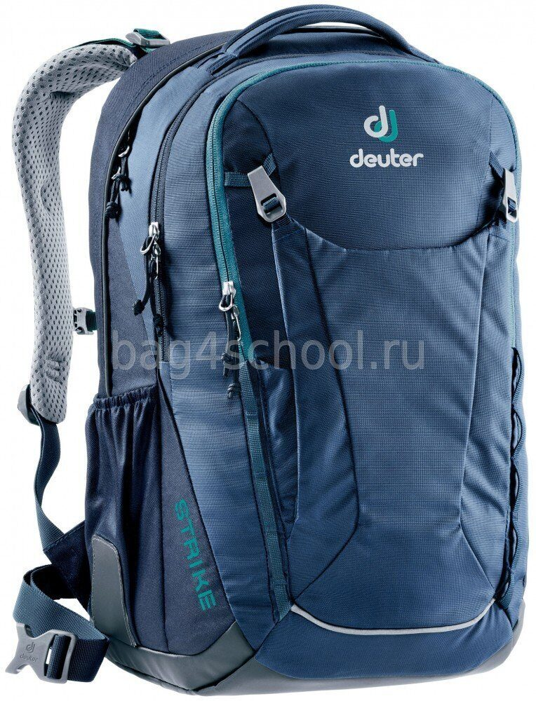 Рюкзак Deuter Strike midnight-navy 3830019-3365-1