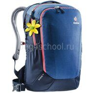 Рюкзак Deuter Giga SL steel-navy