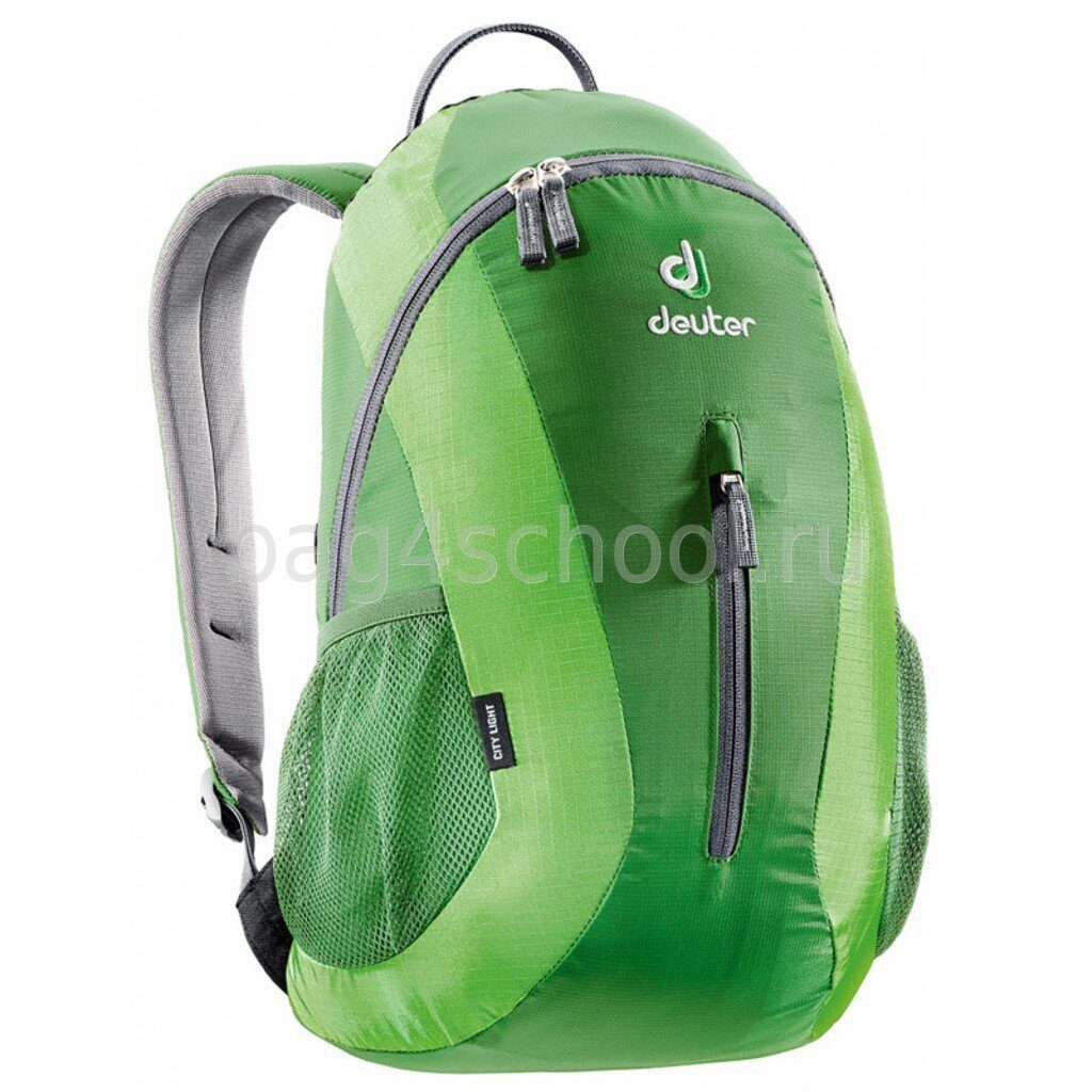 Рюкзак Deuter City Light 16 Emerald-Spring 80154-2215-1