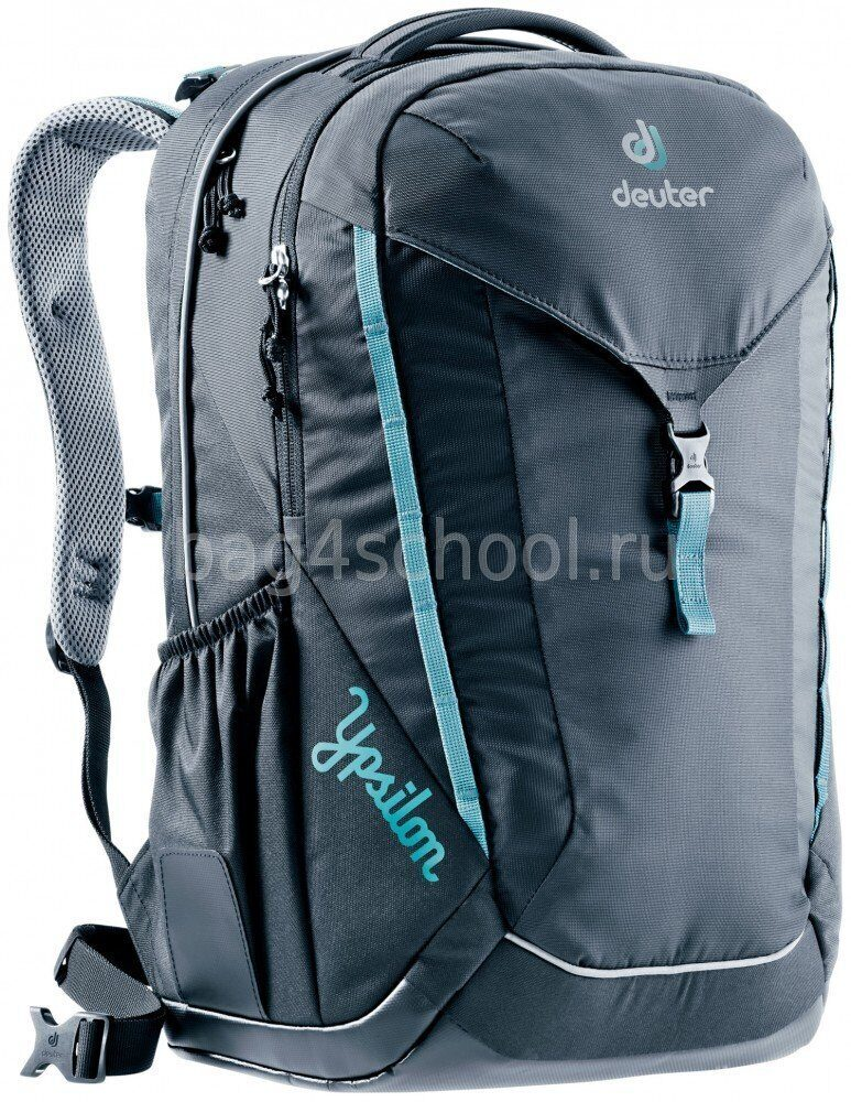Рюкзак Deuter Ypsilon black 3831019-7000-1