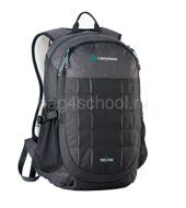 Рюкзак Caribee Triple Peak 26L Черный 6108