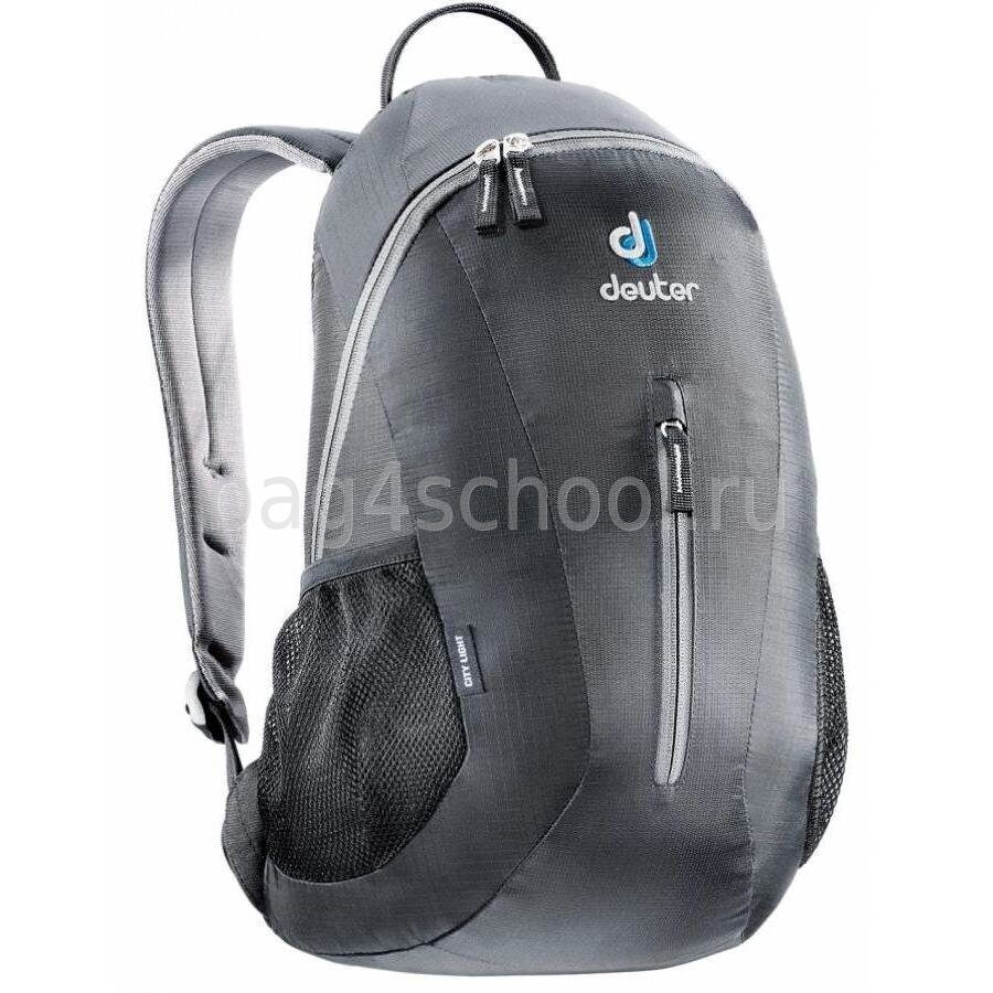 Рюкзак Deuter City Light black 80154-7000