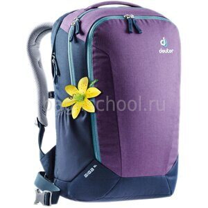 Рюкзак Deuter Giga SL plum-navy 3821118-5317