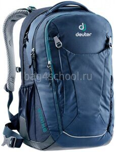 Рюкзак Deuter Strike midnight-navy 3830019-3365