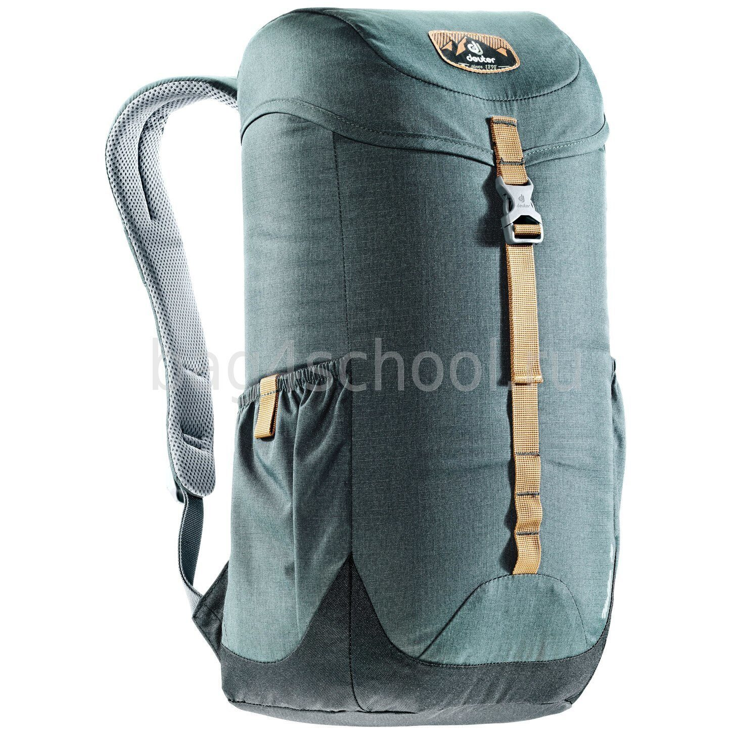 Рюкзак Deuter Walker 16 anthracite-black 3810517-4750