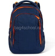 Рюкзак  ErgoBag Satch Sleek-Toxic Orange SAT-SLE-001-575