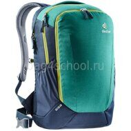 Рюкзак Deuter Giga alpinegreen-navy
