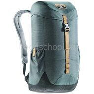 Рюкзак Deuter Walker 16 anthracite-black