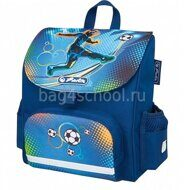 Детский рюкзак Herlitz Mini SoftBag Soccer 50008155