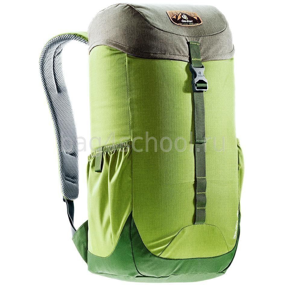 Рюкзак Deuter Walker 16 moss-pine 3810517-2270