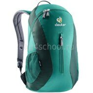 Рюкзак Deuter City Light alpinegreen-forest 80154-2231