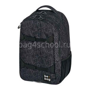 Рюкзак be.bag be.explorer geo lines