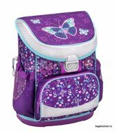 Школьный ранец Belmil Mini-Fit -  Amazing Butterfly  405-33/702