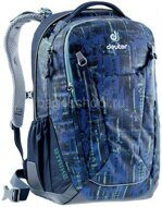Рюкзак Deuter Strike - Navy Crash 3830019-3052