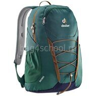 Рюкзак Deuter 2019-20 Gogo alpinegreen-navy 3820016-2322