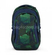 Рюкзак ErgoBag Satch Sleek - Infra Green SAT-SLE-001-9U3