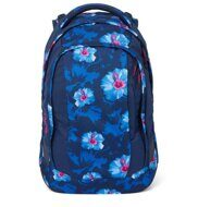 Рюкзак ErgoBag Satch Sleek - Waikiki Blue SAT-SLE-002-9L2