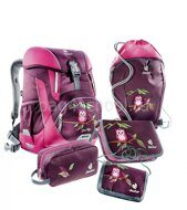 Школьный рюкзак Deuter One Two - Сова 4880019-5509/Set3