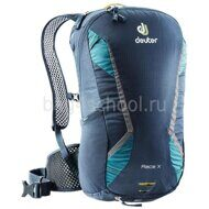 Рюкзак Deuter  Race X navy-denim 3207118-3397