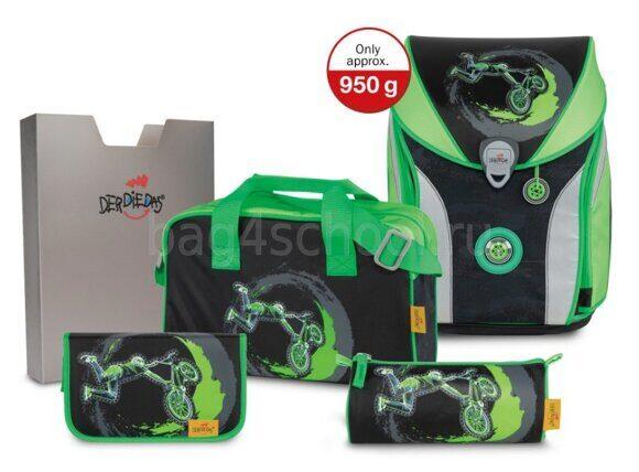 Школьный ранец DerDieDas ErgoFlex Max купить в интернет-магазине Школьный Ранец-2